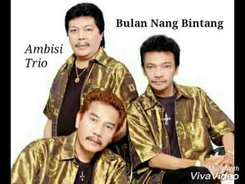 Tarsillam Ronggur Trio Ambisi Lagu Batak Nostalgia Lagu Batak Populer