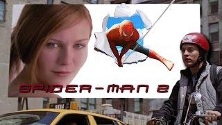 Spider-Man 2 | Marvel At Its Best
