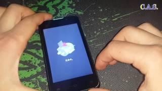 SKY devices 4.0D, Hard reset, сброс настроек, заблокирован, Графический ключ