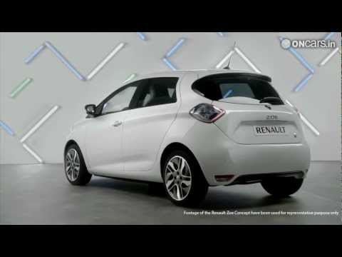 Renault developing an 800cc small car for India