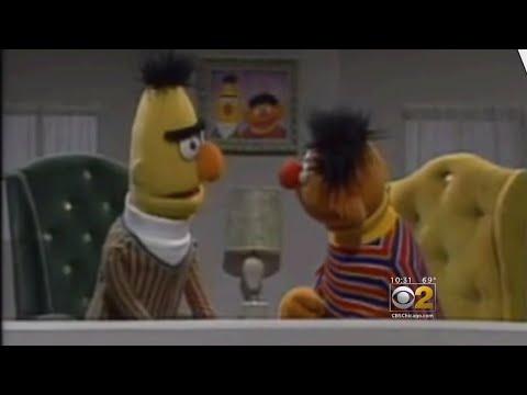 Xxx Mp4 Former Sesame Street Writer Reveals Bert And Ernie Are Gay Couple 3gp Sex