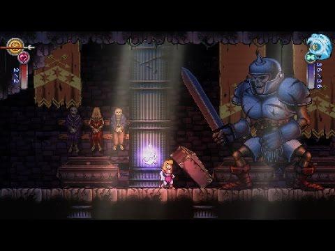 Xxx Mp4 Battle Princess Madelyn The Old Bone Yard Pre Alpha Gameplay PC 3gp Sex