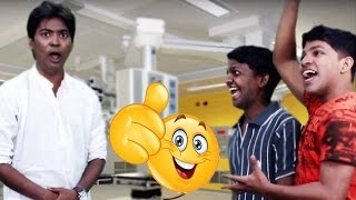 Behosh Ladki - Hindi Comedy Joke