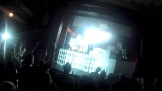 DJ Bazooka - Swiss Red Bull Thre3style 2013
