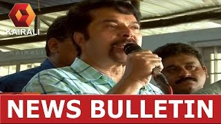 News Night : വിദേശ സഹായം സ്വീകരിക്കില്ലെന്ന കേന്ദ്ര നിലപാടിനെതിരേ ബിനോയ് വിശ്വം സുപ്രീം കോടതിയില്