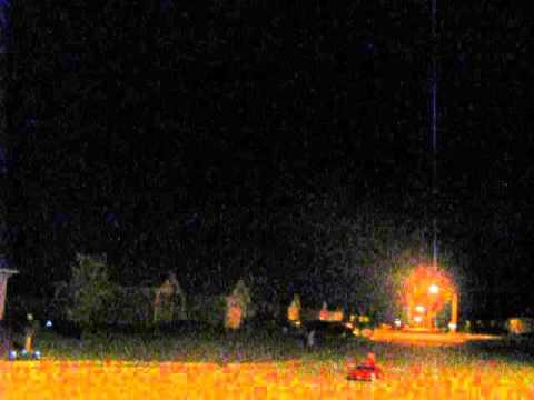 Cessna 350 Corvalis at Night!!!!!!!!