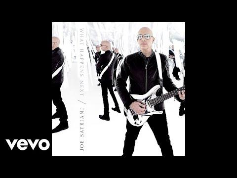 Joe Satriani - Headrush (Audio) (Pseudo Video)
