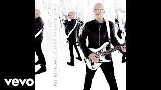 Joe Satriani - Headrush (Audio)
