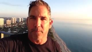 Grant Cardone talks goals, money & sales