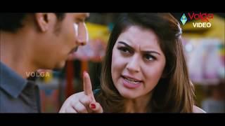 Latest Telugu Movie Scenes   Pokkiri Raja Movie Scene   Volga Videos
