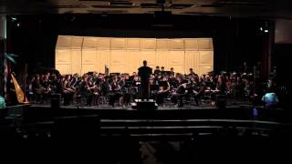 LHS Monster Band - Twilight Dances, Finale from Symphony No. 5