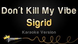Sigrid - Don