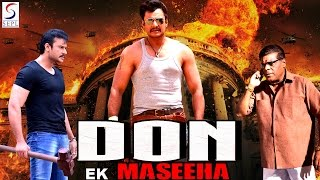 Download Don - Ek Maseeha ᴴᴰ - South Indian Super Dubbed Action Film - Latest HD Movie 2016 3Gp Mp4