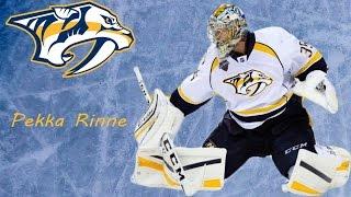 Pekka Rinne - The Great One [HD]