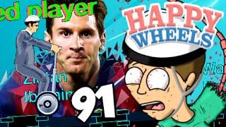 FIFA 16 QUIZ?!?! - Happy Wheels [Ep.91]
