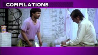Rajpal Yadav's Hunger Turns Into Anger - Chup Chup Ke