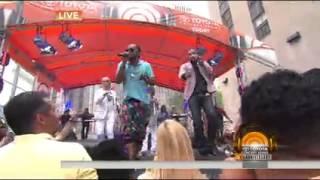 SHAGGY ft Mohombi, Costi, Faydee I NEED YOUR LOVE