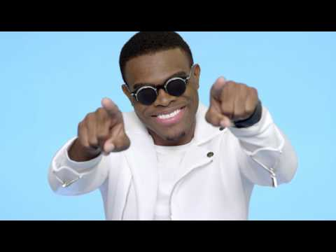 OMI - Drop In The Ocean feat. AronChupa (Official Video)
