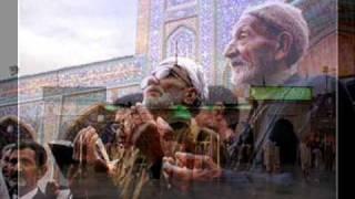Mohammed Rafi - Islamic- Sunlo Meri faryaad khudara.