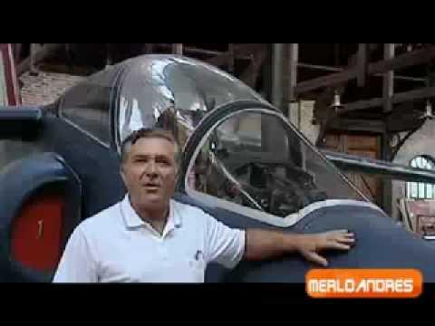 Fabrica militar de aviones Juntos todabia podemos recuperarla