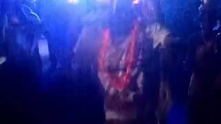 Sautal Dance in  Festival   Enjoy Glasses