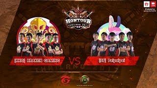 [CH.2] HTT 2017 Cycle 6 : G League round 4