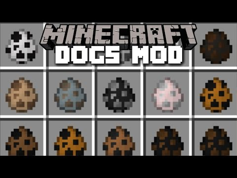 Xxx Mp4 Minecraft DOG MOD PLAY WITH LOTS OF DOGS IN THE KENNEL AND BREED THEM Minecraft 3gp Sex