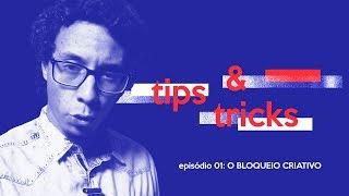 A VOLTA do TIPS&TRICKS! - Episódio 01 TEMPORADA 07