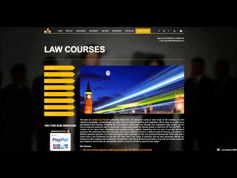 Becoming a Lawyer: Solicitor or Barrister?
