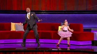 Ellen's New Show, 'Little Big Shots'