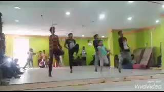 D Juniors 2 paractisc time  ( Jeya with boye