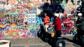 Segway Rent - Prague tour