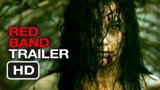Evil Dead Official Full-Length Red Band Trailer #1 (2013) - Horror Movie HD