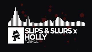 Slips & Slurs x Holly - Turmoil [Monstercat Release]