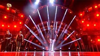 Idols SA Season 12 | Top 3 | Thami: Let's Get It On