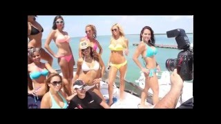 FLY GIRLS MEXICO