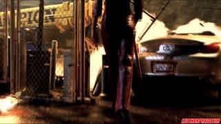 Terminator 3 (2003) - leather music clip HD 1080p
