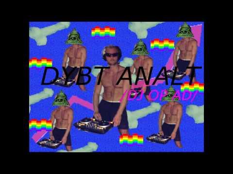 Dybt Analt - / Dj Op Ad /