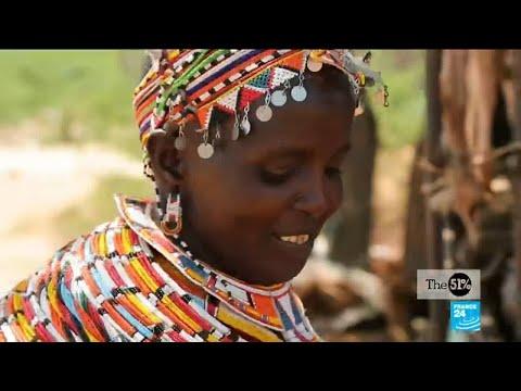 Xxx Mp4 Kenyans Create Women Only Village To Escape Domestic Violence 3gp Sex