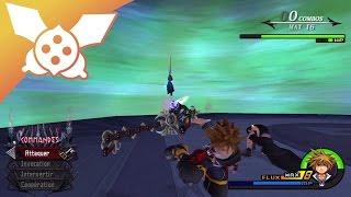 [LP] Kingdom Hearts II: Final Mix #60 : Kingdom Melee