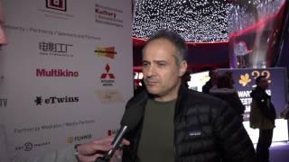 WFF 2016:  Parviz Shahbazi, reżyser MALARIA