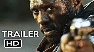 The Dark Tower Official International Trailer #1 (2017) Matthew McConaughey, Idris Elba Movie HD