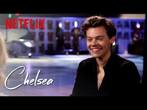 Xxx Mp4 Harry Styles Full Interview Chelsea Netflix 3gp Sex