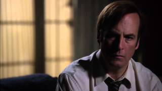 Better Call Saul - Jimmy figures out the truth about Chuck