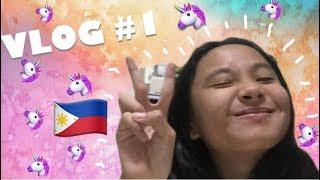 Vlog #1| Mikaila Go