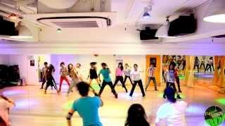 RDI DANCE CLASS...(#79)