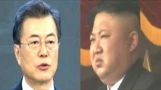 New North And South Korea Peace Treaty Being Discussed!