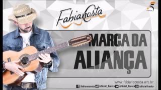 Fabiano Costa - Marca da Aliança