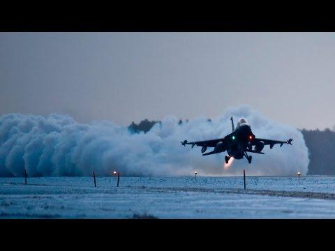 [HD] Jet take off Compilation