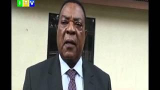 Rais Dkt. Magufuli awasili Arusha kwa ziara ya kikazi.